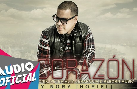 Baby Nory - Al Corazon 2ccccc